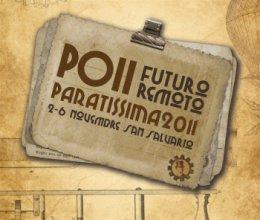 PARATISSIMA 2011 – 2/6 Novembre 2011